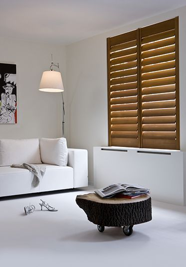 Tes, Shutters and Interieur on Pinterest