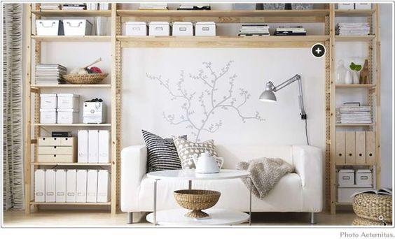 インテリアの好みは人それぞれ。なかなか自分好みの家具に出合えないものです。IKEAの家具や雑貨は、さまざまなインテリアスタイルにマッチするデザインや色が揃っています。それぞれの雰囲気や特徴を知って、自分に合ったインテリアのスタイルとアイテムを見つけましょう。