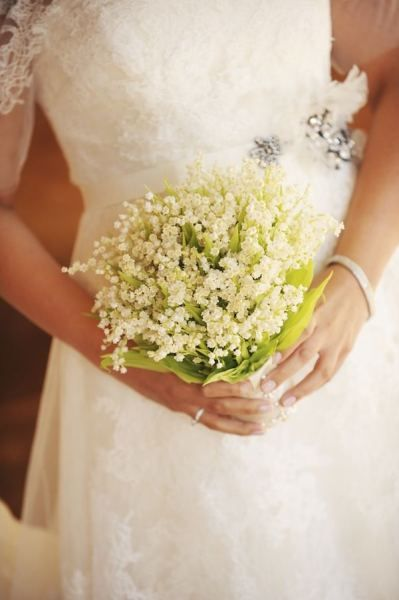 Baby's Breath and Lace