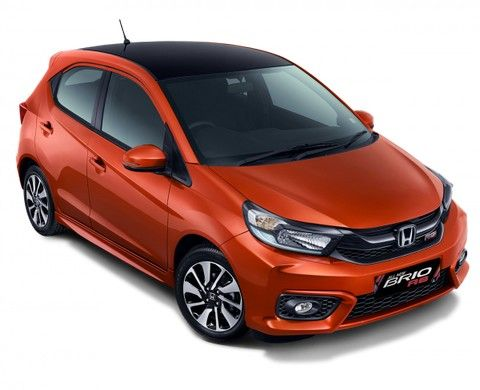 Harga Honda Brio Bandung 2019 Fitur Warna Spesifikasi Dengan Gambar Honda Honda Accord Mobil