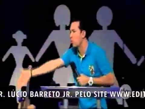 LUCINHO BARRETO - PERDEU PLAYBOY