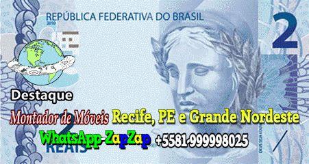 Destaque Montadora de Móveis Recife - PE em Recife, PE