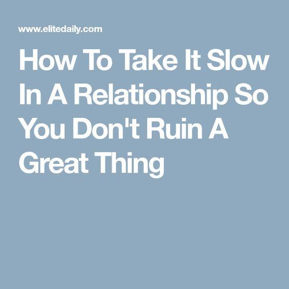 Taking it slow dating kevin navayne dating