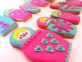 Postreadicción: Masa para galletas decoradas