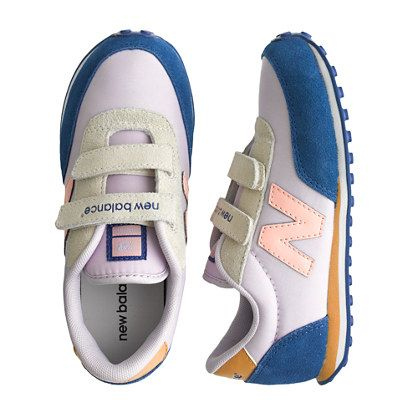 kids new balance 410 sneaker