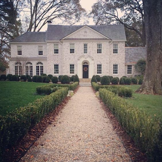 Atlanta Landscaping Portfolio: Instagram (@limestoneboxwoods