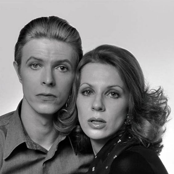 David Bowie Wife Angie <b>david bowie</b> and his ex-<b>wife angie</b> 70s.  <b>david bowie</b> 70s (as <b></b>