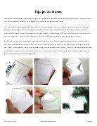 """Notre cadeaux au sauveur !!  on imprime, on note notre """" cadeau"""" pour jésus.. on le met sans l'enveloppe pour Jésus et ensuite on l'accroche ay sapin.. quelle bonne idée ::   GiftSaviorCardFHE.pdf"""