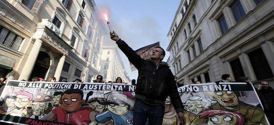 Crecen los movimiento independentistas en Italia - http://www.absolutitalia.com/crecen-los-movimiento-independentistas-en-italia/