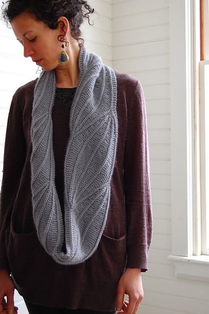 Ravelry: Winterlong pattern by Bristol Ivy