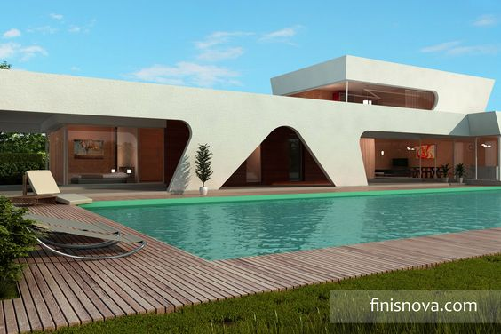 ¿Siempre soñaste que tu hogar sea como de película? No esperes mas e inspirate con un lindo y super estilo minimalista.  www.finisnova.com