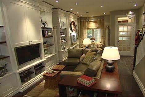 de living sala candice olson diseo divino salas y comedores decoracion de living rooms