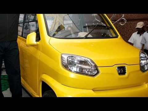 Pin On Mobil Bajay