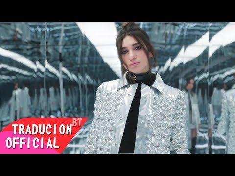 Sean Paul No Lie Ft Dua Lipa Lyrics Espanol Video Official Baile Youtube Musica