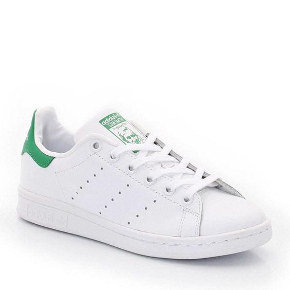 Baskets Stan Smith J ADIDAS