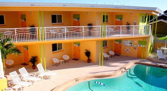 Secret Hotels of Florida's Gulf Coast from Budget Travel