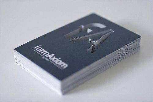 333 kreative und inspirierende Visitenkarten   print24 Blog