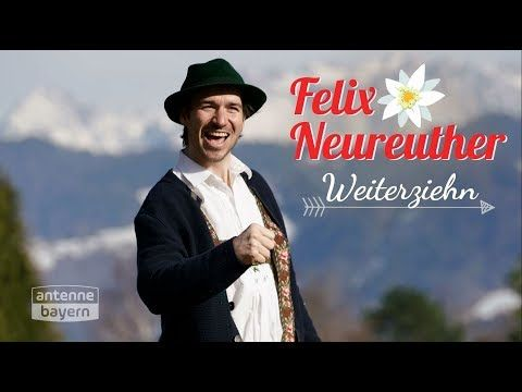 Felix Neureuther Weiterziehn Antenne Bayern Youtube Antenne Bayern Antenne Felix