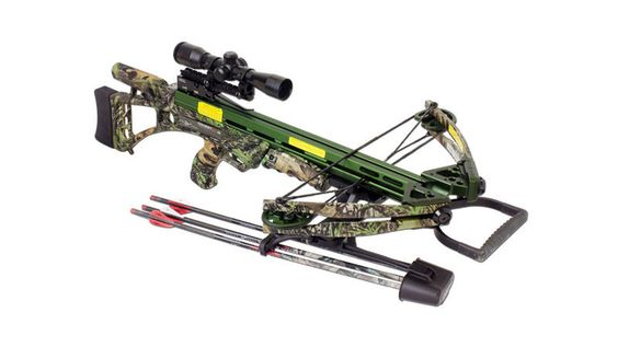 New 2016 Carbon Express Covert SLS 4X32 Crossbow Pkg 355 FPS W/ Extras 20281 https://t.co/CuHKhcQYgL https://t.co/QRTcQcbYym