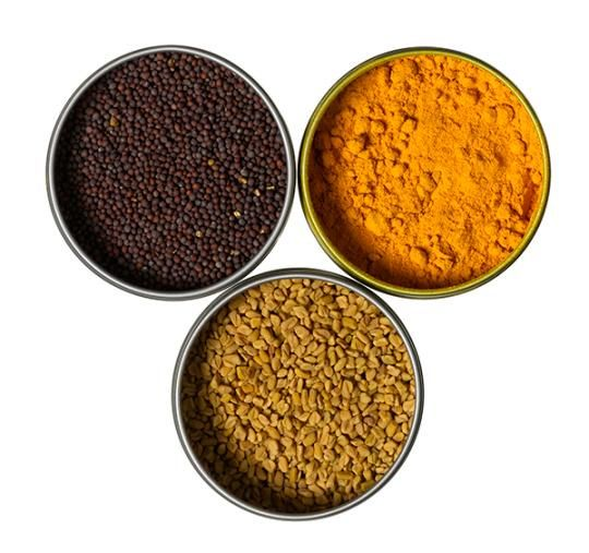 Time to rethink what you're regularly using from your spice rack. Add turmeric to your diet