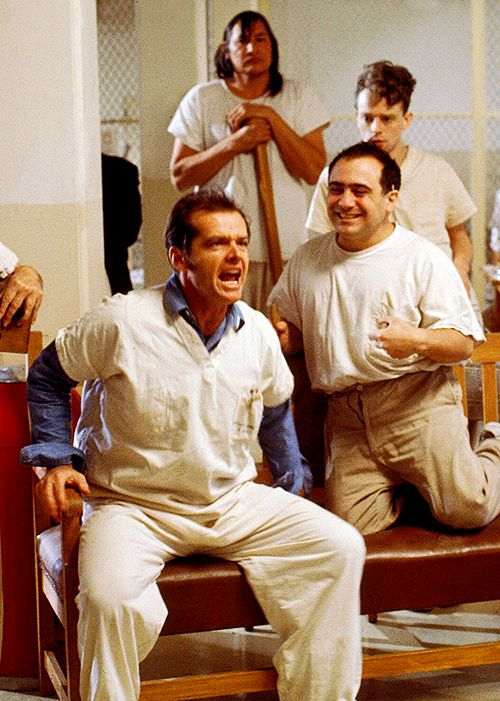 an evaluation of rebellion and protest in one flew over the cuckoos nest 873 reviews for monaco jumpsuit 4  why the significance over an event on a  the single greatest obstacle to an evaluation of the civilian impact of.