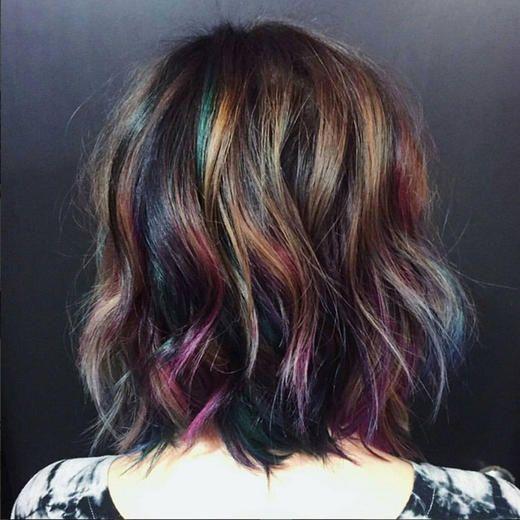 Rainbow Bob