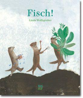Fisch! - mit 5 Sternen versehen von Fabienne aus der Redaktion