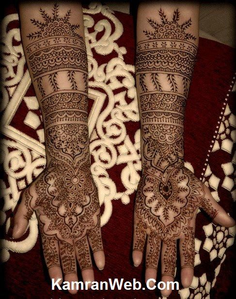 Full Arm Mehndi : Pinterest the world s catalog of ideas
