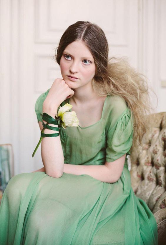 Verde menta ou neo mint a cor de 2020 para usar já - #moda #modafeminina #verde #verdementa #tendência #blogueira #gostodisto