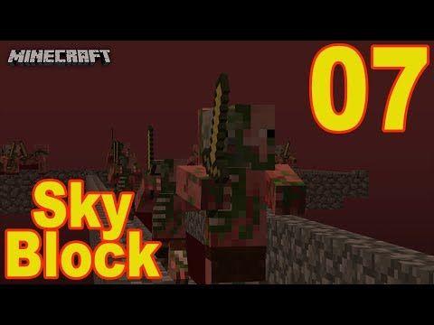 完結 Minecraft Skyblock Youtube 音楽 素材 マインクラフト 行進