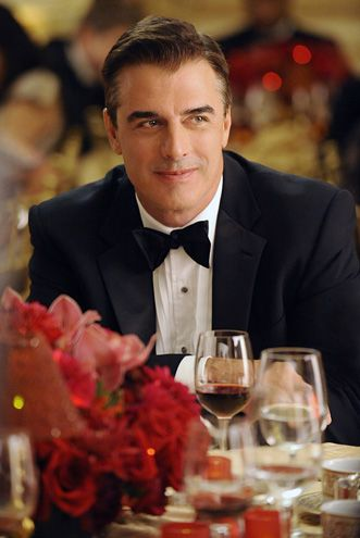 chris noth in the Good Wife
