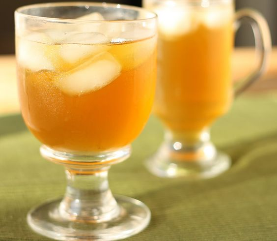 Green tea with cannabis infused honey recipe marijuana for Tea infused vodka cocktails