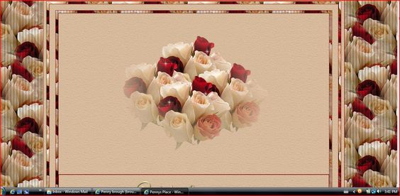 My website with poems and linkware websets  www.pennysplace.biz