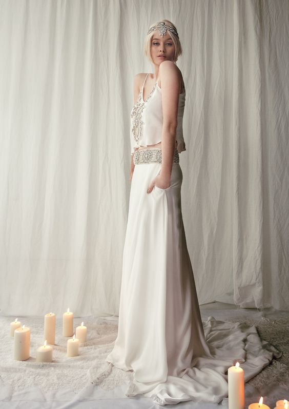 Best ideas about dresses boho chic wedding dresses and for Wedding dress shops in denver