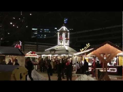 Weihnachten in Berlin - Christmas in Berlin - YouTube