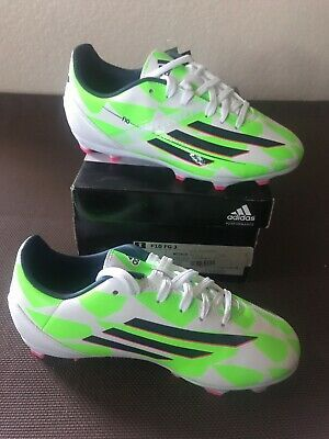 Telent Mens and Juvenile Leather Fg Soccer Cleats Football Training Boots Shoes