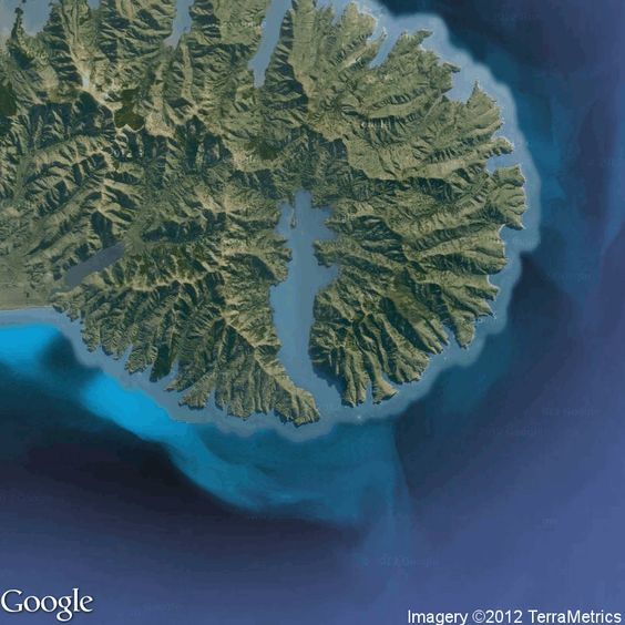 Amazing Google Maps imagery on Stratocam.com