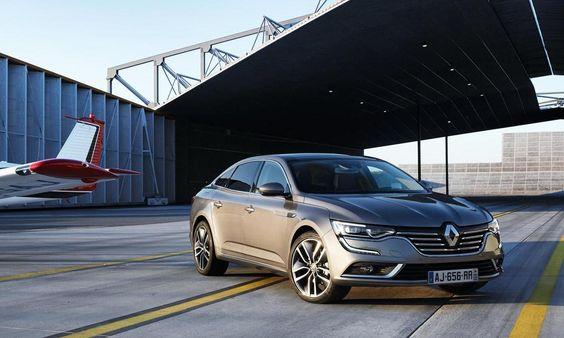Cars - Renault Talisman : l'ambitieuse nouvelle berline dévoilée ! - http://lesvoitures.fr/renault-talisman-lambitieuse-nouvelle-berline-devoilee/