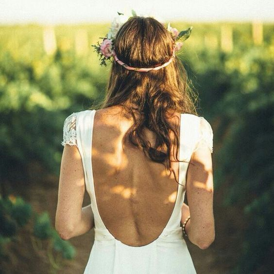 Bonita espalda
