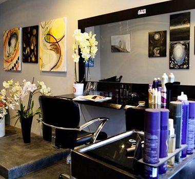 Balayage, couleur, coloration à Paris : salon de coiffure Camille ...