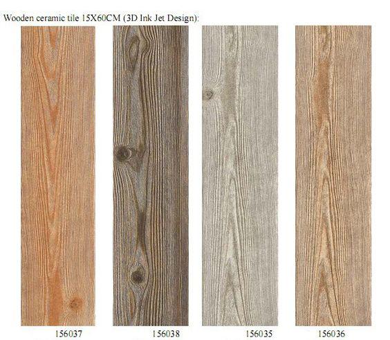 Tuile de c ramique imitation bois d co pinterest - Imitation ceramique autocollante ...