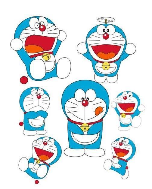 Wallpaper Doraemon 3d Terbaru