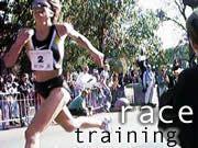 Beginner Marathon Program