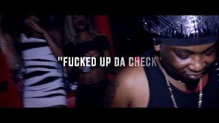 "New Single by @elohtheg ""F*^ked Up Da Check"" #TeamAumni"