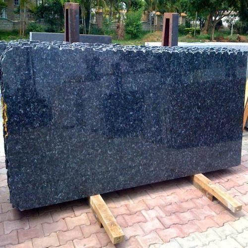 Blue Pearl Granite Slab Blue Pearl Granite Blue Granite Granite Slab