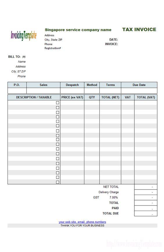 Why Use A Custom Receipt Book  Invoices