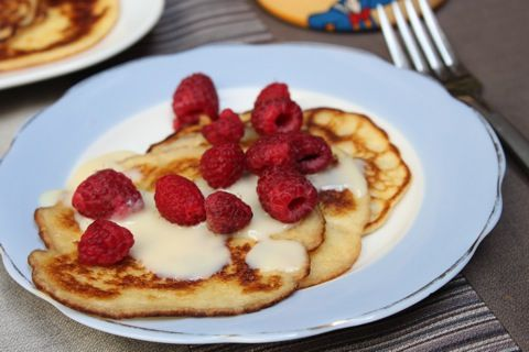 Russian Pancakes] | {Delicious Food & Drinks} | Pinterest | Pancakes