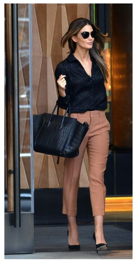 SUNLIGHT ON COLD WATER ☼ UM RAIO DE SOL NA ÁGUA FRIA: LOOK OF THE DAY : Lily Aldridge