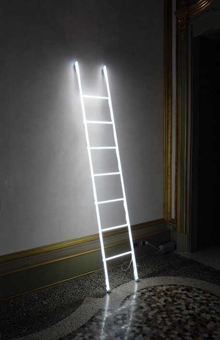 Installazioni al neon di Massimo Uberti - Foto e immagini 8/14 - Living
