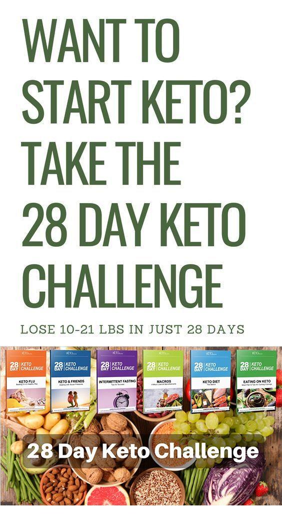 28 Day Keto Challenge Starting Keto Diet Ketogenic Diet For Beginners Keto Diet Book